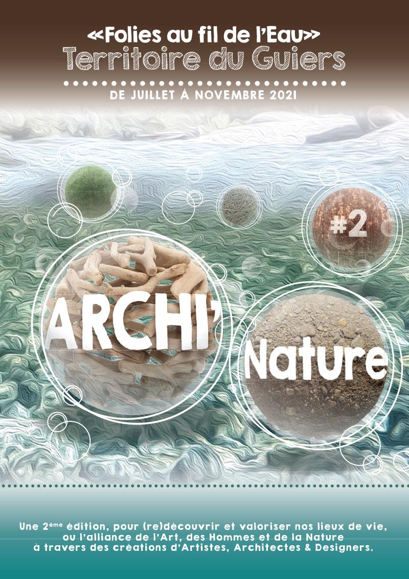 festival ARCHI'Nature